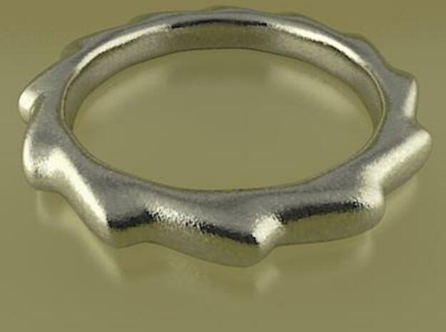 Vortex Ring 3d printed Vortex Ring
