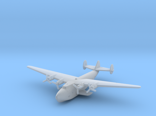 Boeing B-314  Flying Boat  1/700 & 1/600 scales