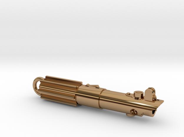 Graflex keychain - version 03