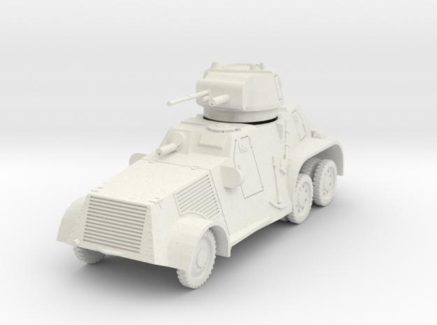 PV183 Pantserwagen M-38 (1/48)