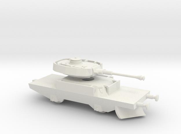 1/144 Panzerjaegerwagen tank train