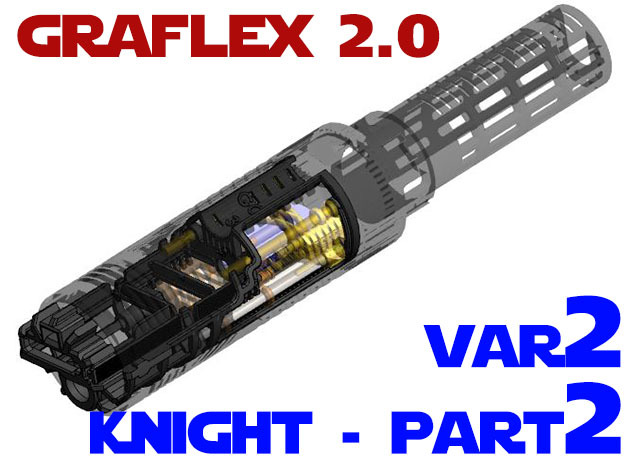 Graflex2.0 - Knight Chassis Variant 2 - Part2