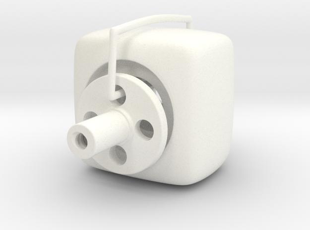 Fidget Cube Spinner - Solid