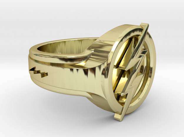 The Flash Ring
