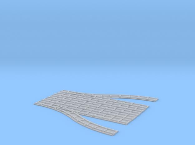 Lanz Erweiterung 1 (Abzweig) in Frosted Ultra Detail