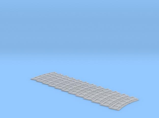 Lanz Erweiterung 2 (Kreis Klein) in Frosted Ultra Detail