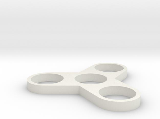 fidget spinner frame
