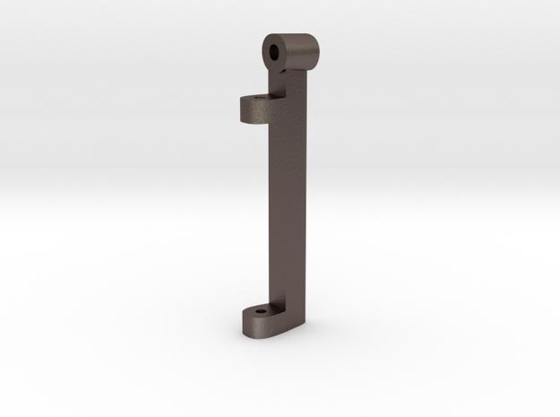 Flap Rudder (Flap Blade) V03 1/100 in Stainless Steel