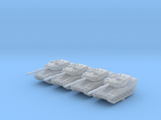 1/285 (6mm) British VFM Mk.5 Light Tank x4