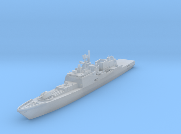 "Project 11356 Frigate ""Admiral Grigorovich"""