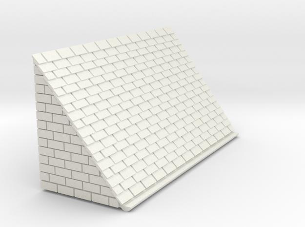 Z-152-lr-comp-stone-t-house-roof-nc-nj in White Natural Versatile Plastic