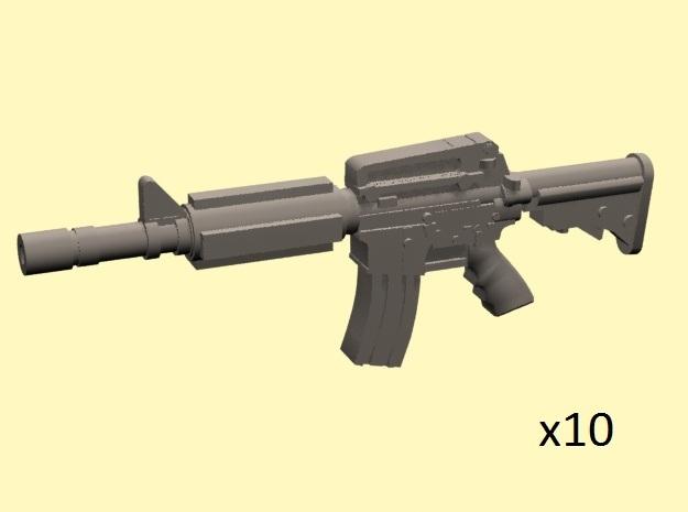 28mm M4A1 carbine
