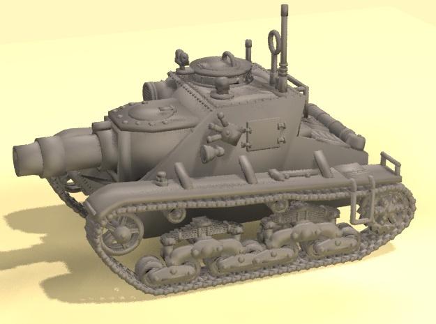 15mm Thundermaster assault gun