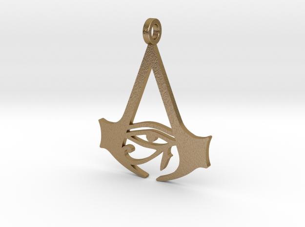 AC Origins Keychain