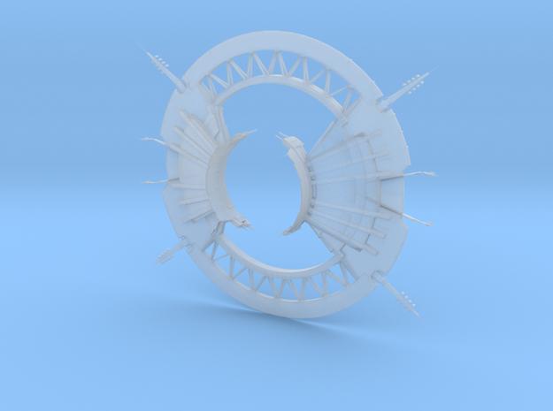 1/14000 Scarif Shield Gate