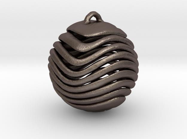 Sliced Sphere