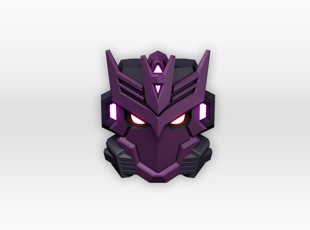 Tarn Faceplate for Titans Return