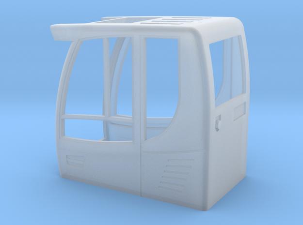 Fahrerhaus in Smoothest Fine Detail Plastic