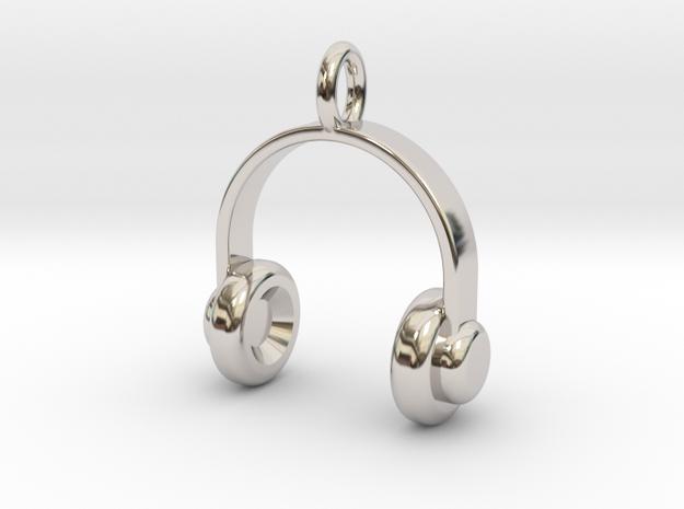 Headset - Pendant