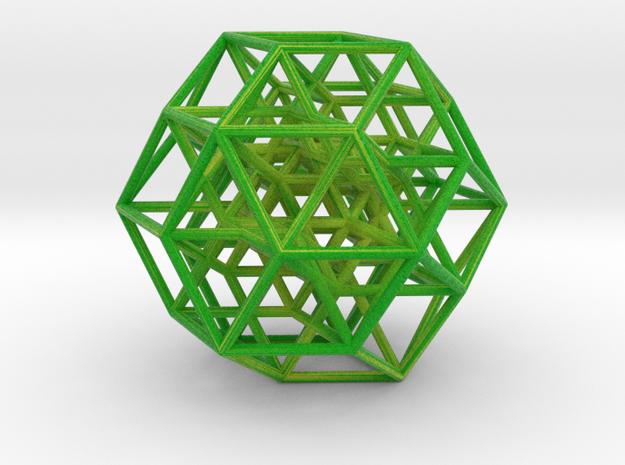 6-cube, color 2