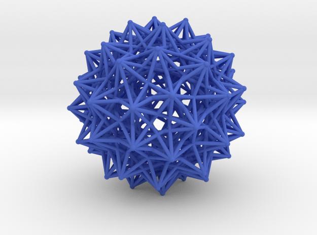 Miller's Monster in Blue Processed Versatile Plastic