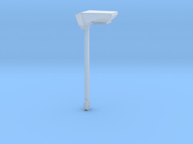 Boba Fett Rangefinder 1/7th Scale in Smooth Fine Detail Plastic