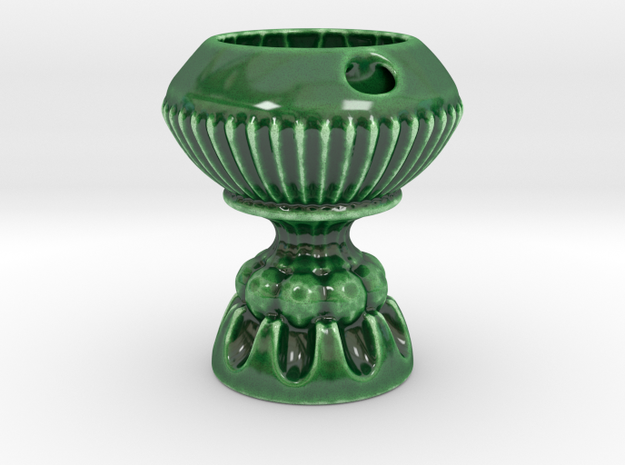 The Nonary Chalice