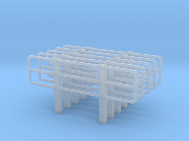 1/87 FB/Bsk/Of/oG/ in Smoothest Fine Detail Plastic