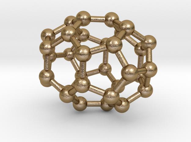 0012 Fullerene c32-3 d3d