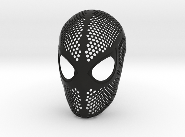 Homecoming Face Shell – Costume Mask SpideyPlanet