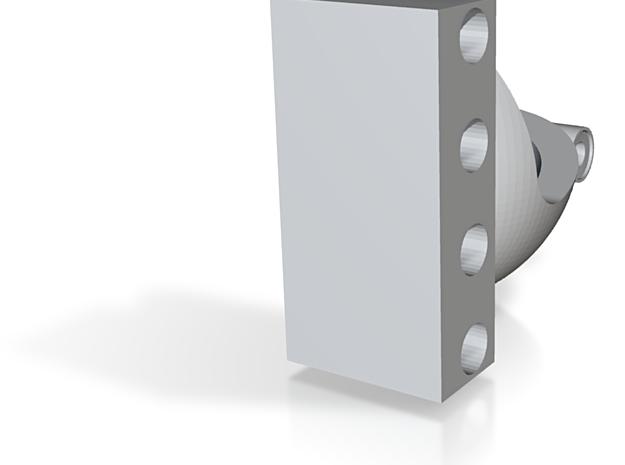 Shoulder Socket Upper (Right) 3d printed