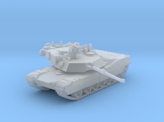 1/144 US M1A2 Abrams SEP V.3 Main Battle Tank in Smooth Fine Detail Plastic