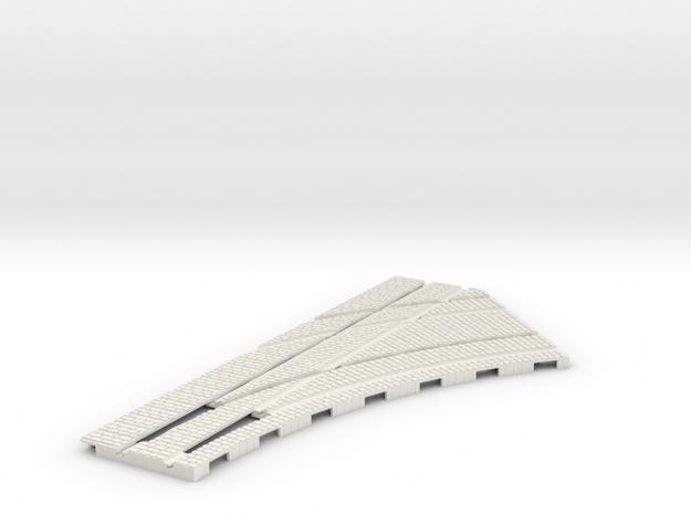 P-165stw-rh-junction-250r-204r-part2-1a in White Natural Versatile Plastic