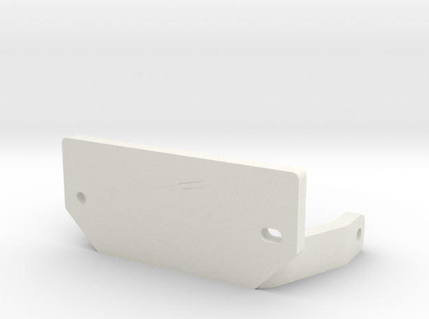 10.2 V-Servo Bracket for Axial & Currie Axles