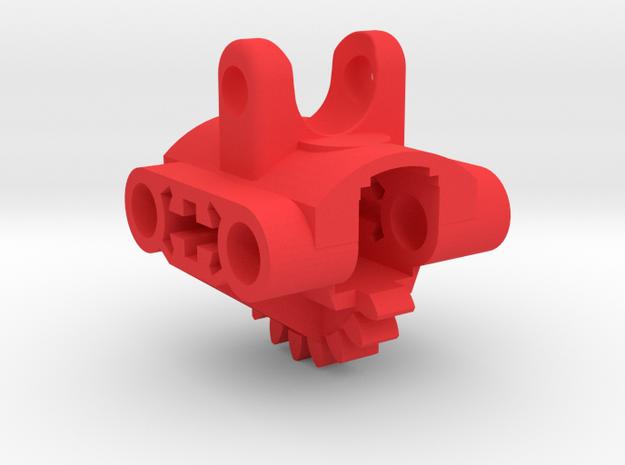 Bionicle Articulate Mata Torso (Lower)