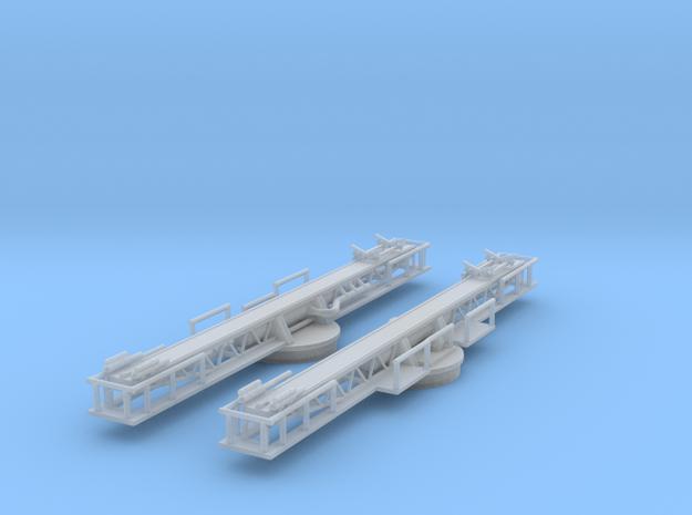1/200 USN P-6 Catapult