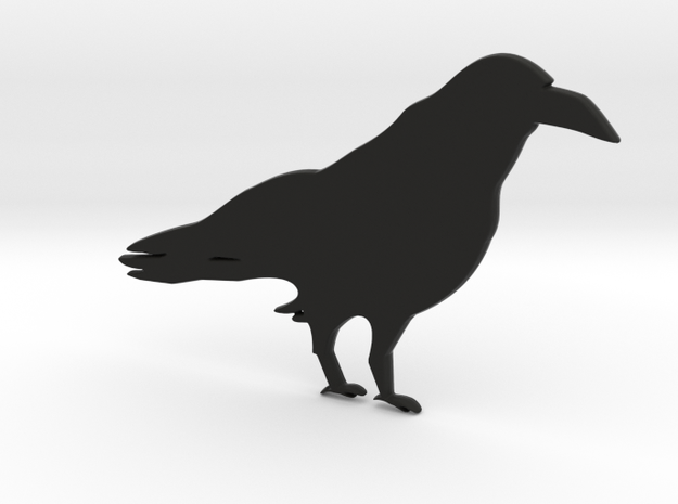 Crow for Henry Morgan