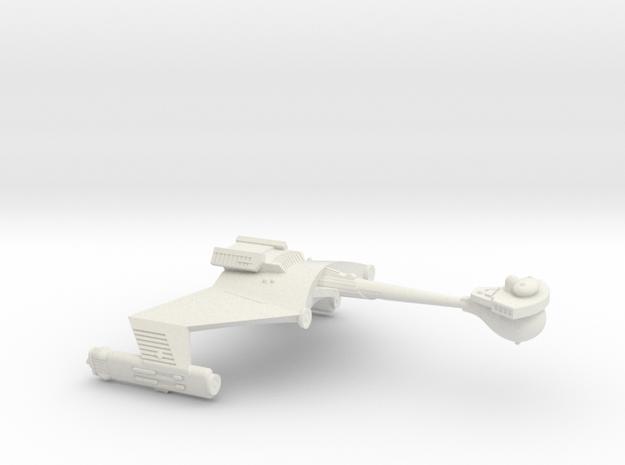 3125 Scale Klingon D6S Heavy Scout Cruiser WEM