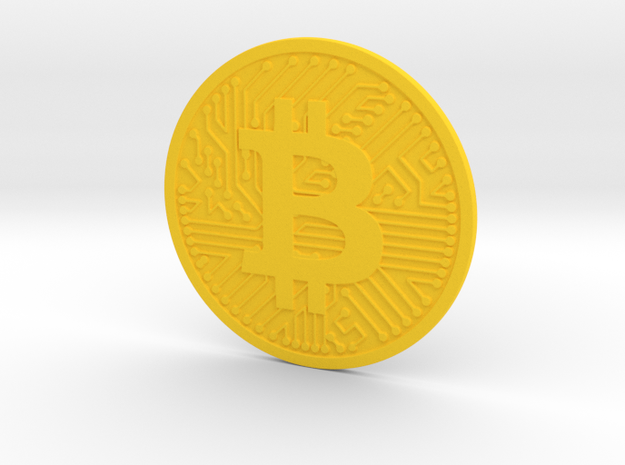 Bitcoin (2.25 Inches)