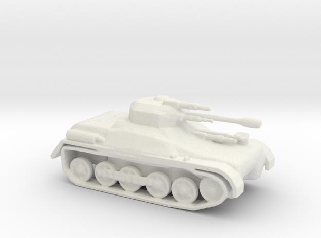 Light Tank Infantry Assault Support LTIAS