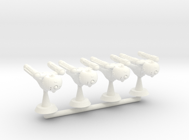 Pegasus Squadron - 1:7000