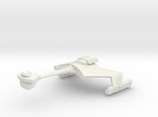 3788 Scale Klingon D6S Heavy Scout Cruiser WEM