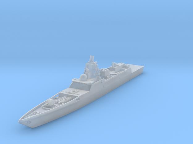 "Frigate Project 22350 ""Admiral Gorshkov"""