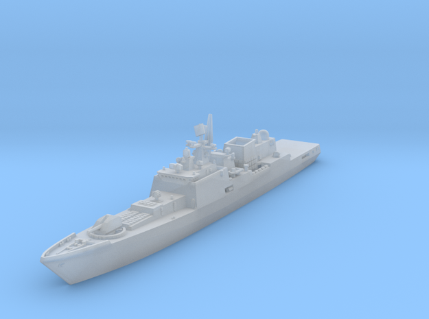 "Project 11356 Frigate ""Admiral Grigorovich"""