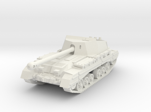Archer tank (United Kingdom) 1/87