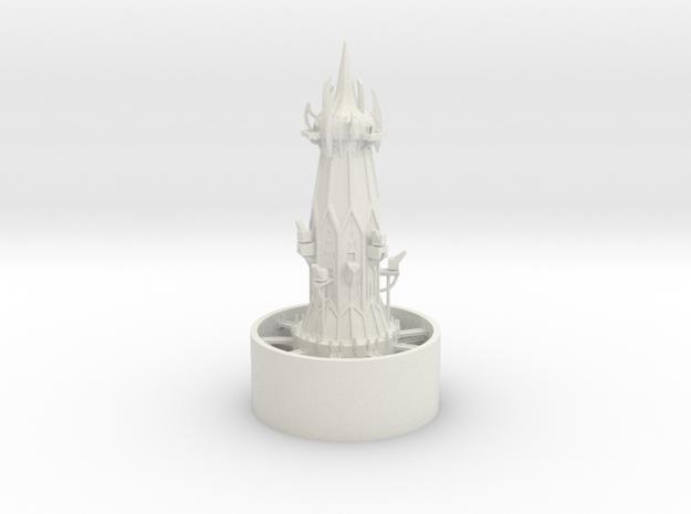 1/700 Hub Tower
