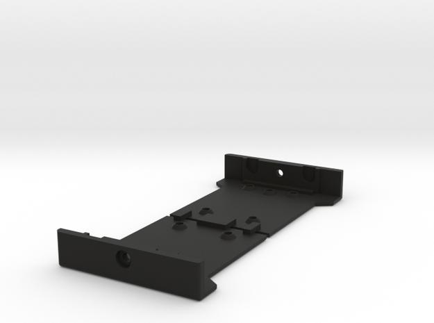 B64 B64D Front Bumper Wide Version (2 pack) in Black Natural Versatile Plastic