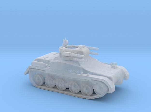 AALT Anti-Air Light Tank  in Smooth Fine Detail Plastic