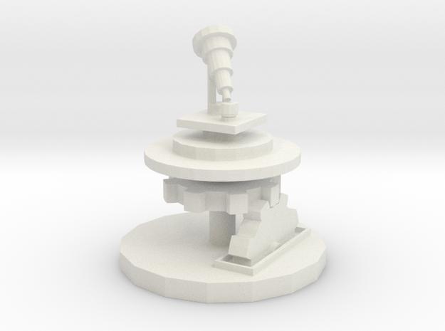 Wizards Telescope Platform