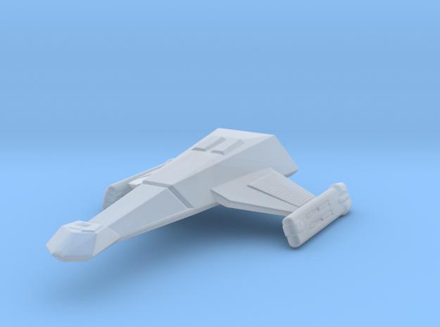 Klingon K23 (Little Killer) 1/5000 Attack Wing in Frosted Ultra Detail